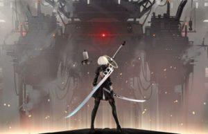 RPG - Nhập Vai